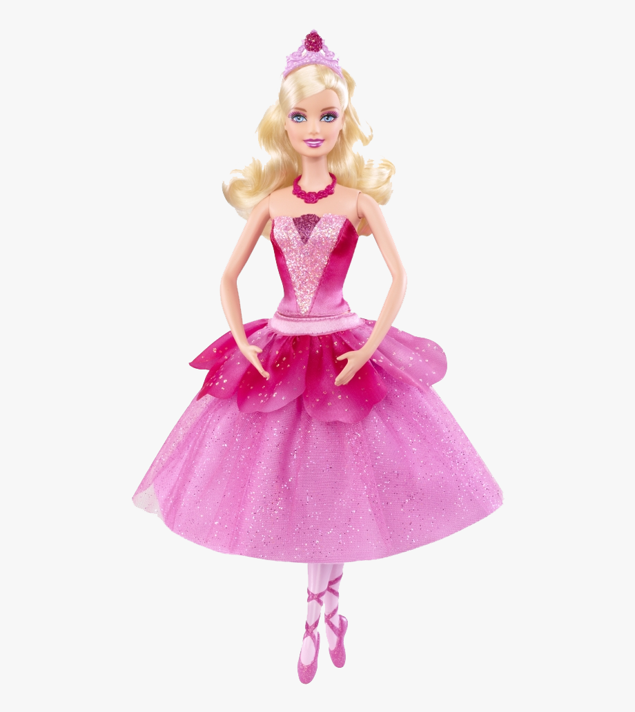 Barbie Doll, Cartoon, Girl, Doll Png Image And Clipart.