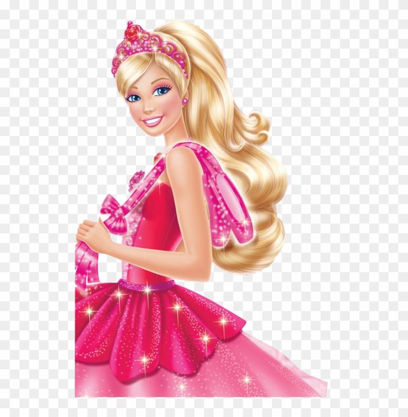 Barbie Png.
