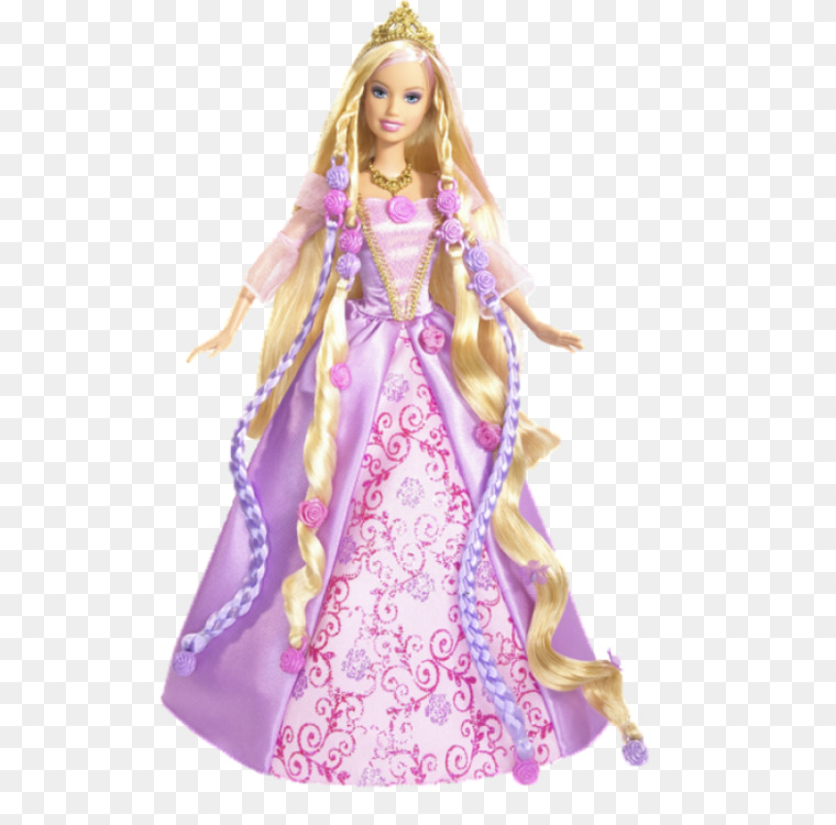 Toy,Barbie,Doll Transparent PNG.