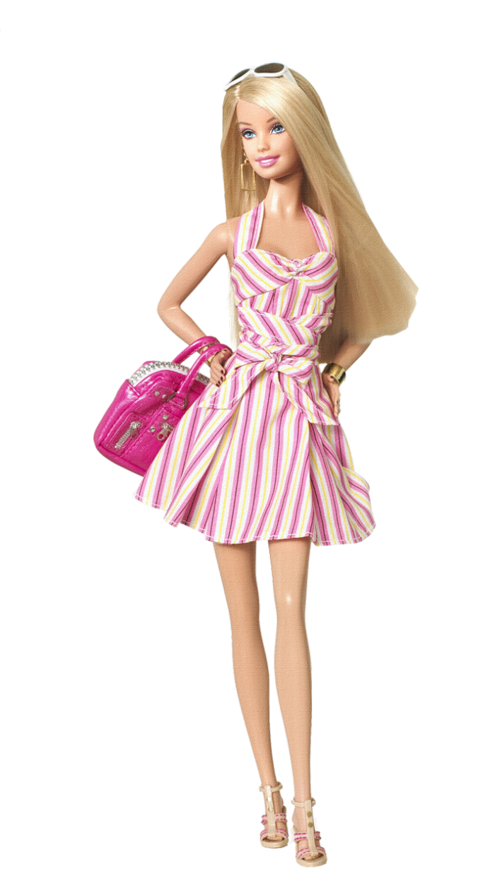 Download Free png Barbie PNG, Download PNG image with transparent.