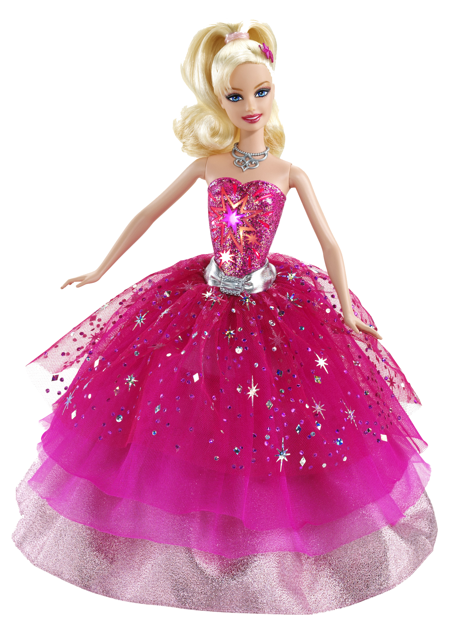 Barbie: A Fashion Fairytale Amazon.com Ken Doll.