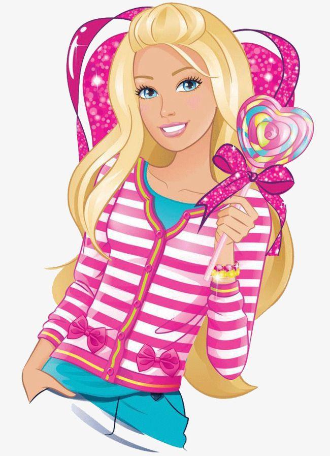 Barbie Doll.