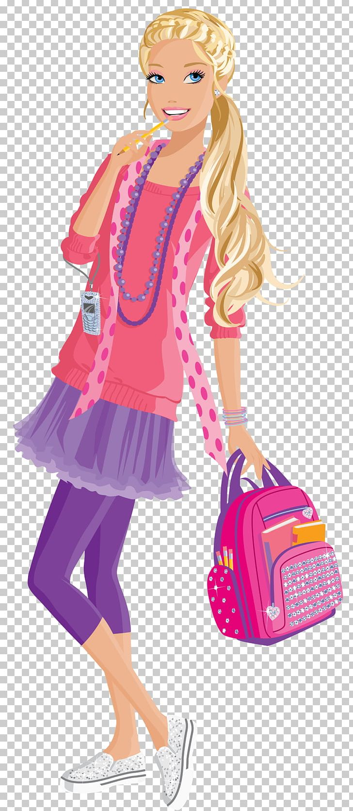 Barbie: The Princess & The Popstar Doll PNG, Clipart, Art, Barbie.