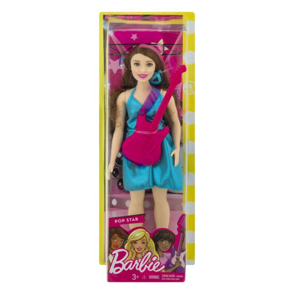 Barbie Pop Star (1 ct) from Vons.