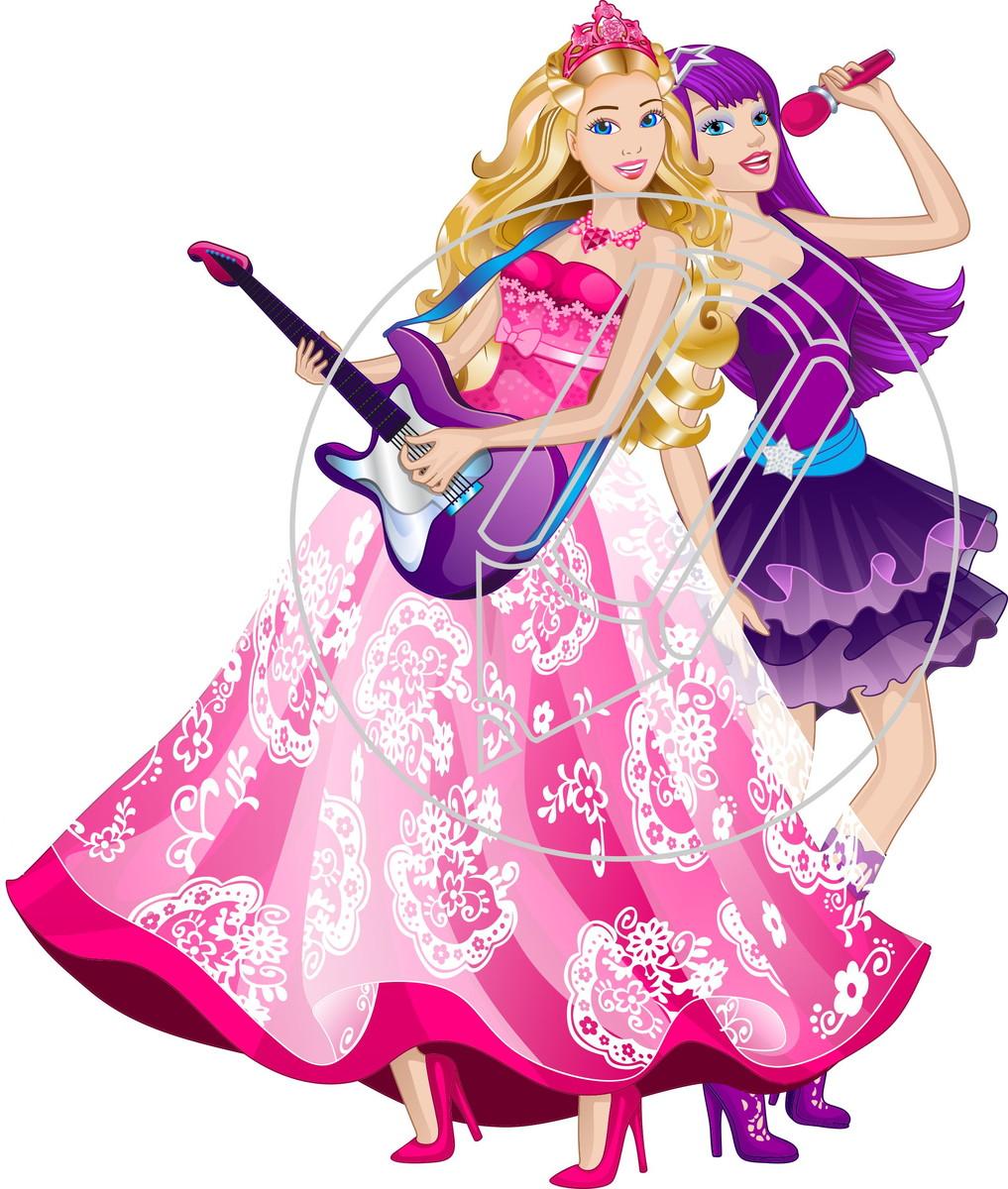 barbie pop star vetor e imagens png.