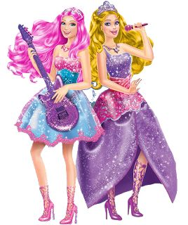 Barbie Princess And The Popstar Clipart 20 Free Cliparts
