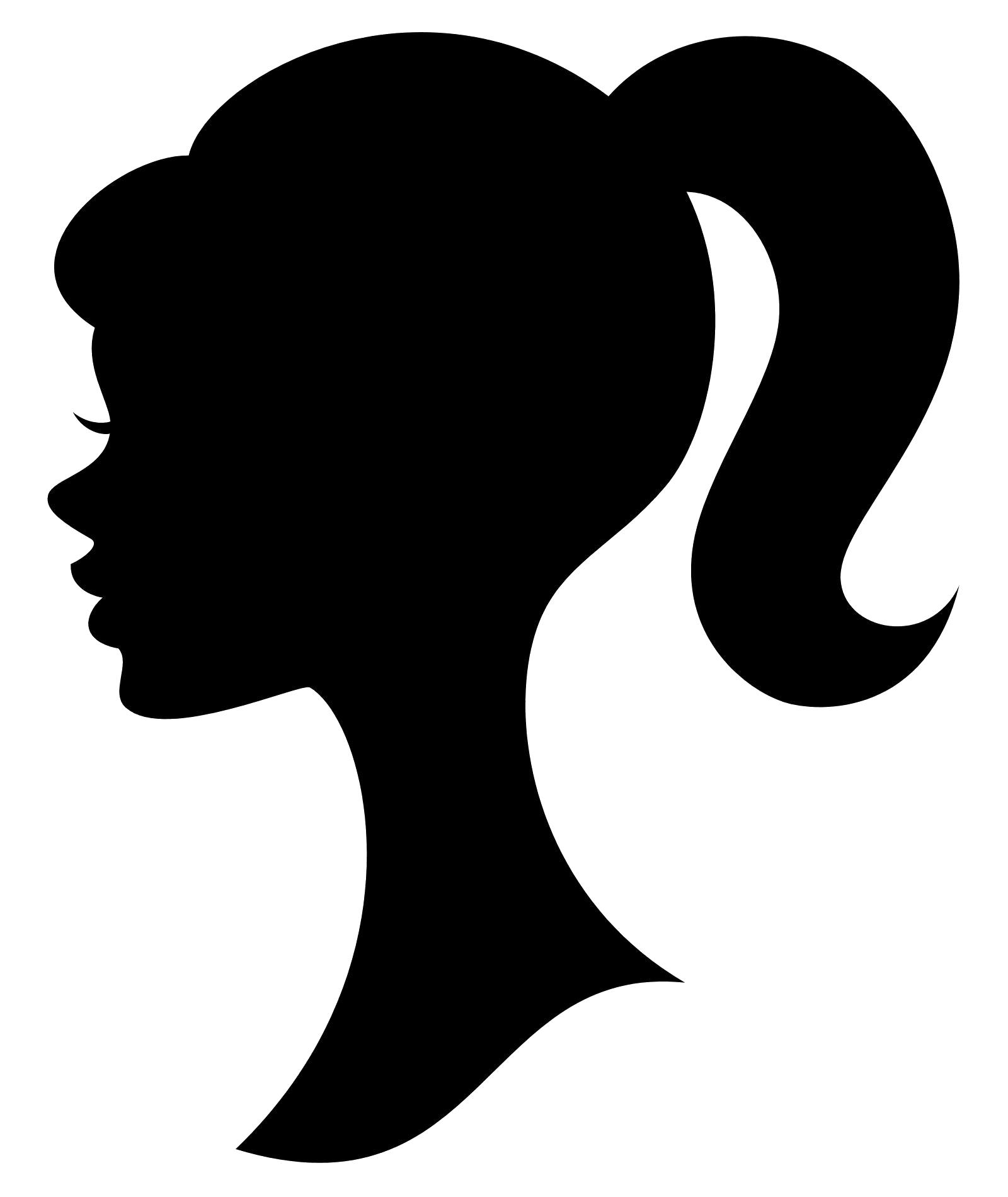 Image of Barbie Clipart #4055, Cartoon Mermaid Clipart Free Clip.