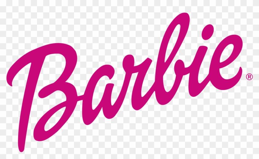 Barbie Logo Vector Free Vector Silhouette Graphics.