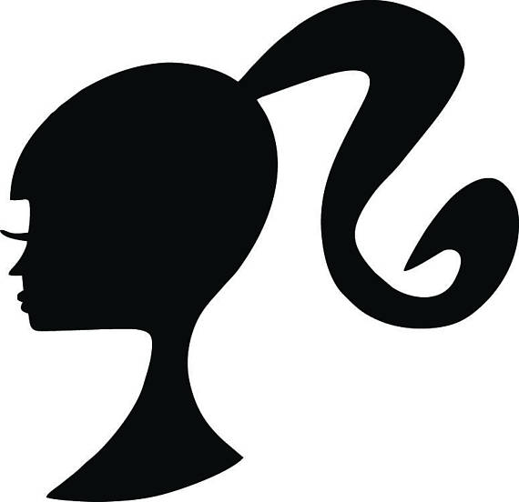 Barbie Silhouette Png (110+ images in Collection) Page 2.