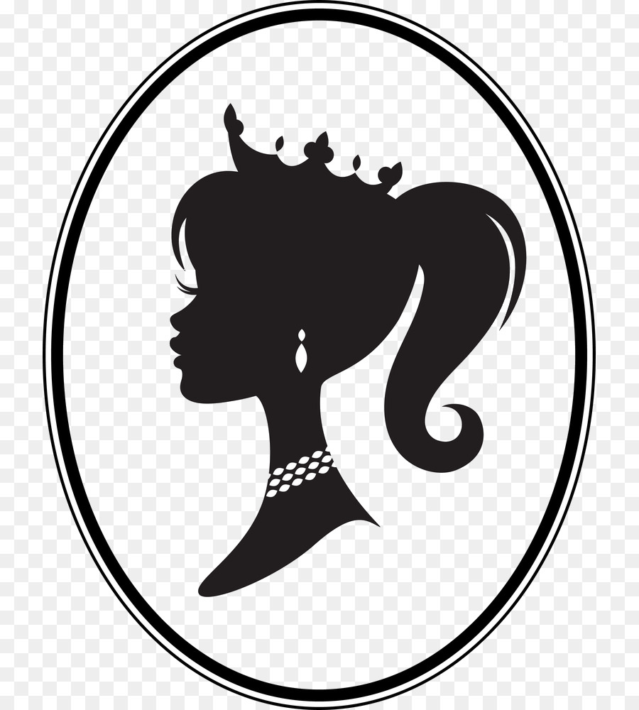 Free Barbie Silhouette Image, Download Free Clip Art, Free Clip Art.