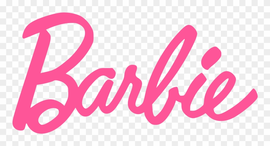 Barbie Logo Printable Barbie Clipart Barbie Silhouette.