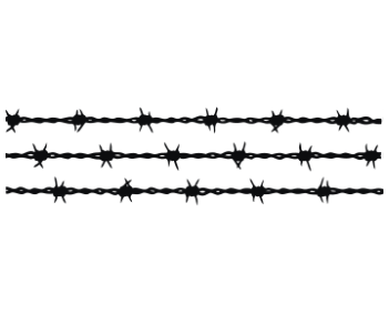 Download Free png Barbwire PNG, Download PNG image with transparent.