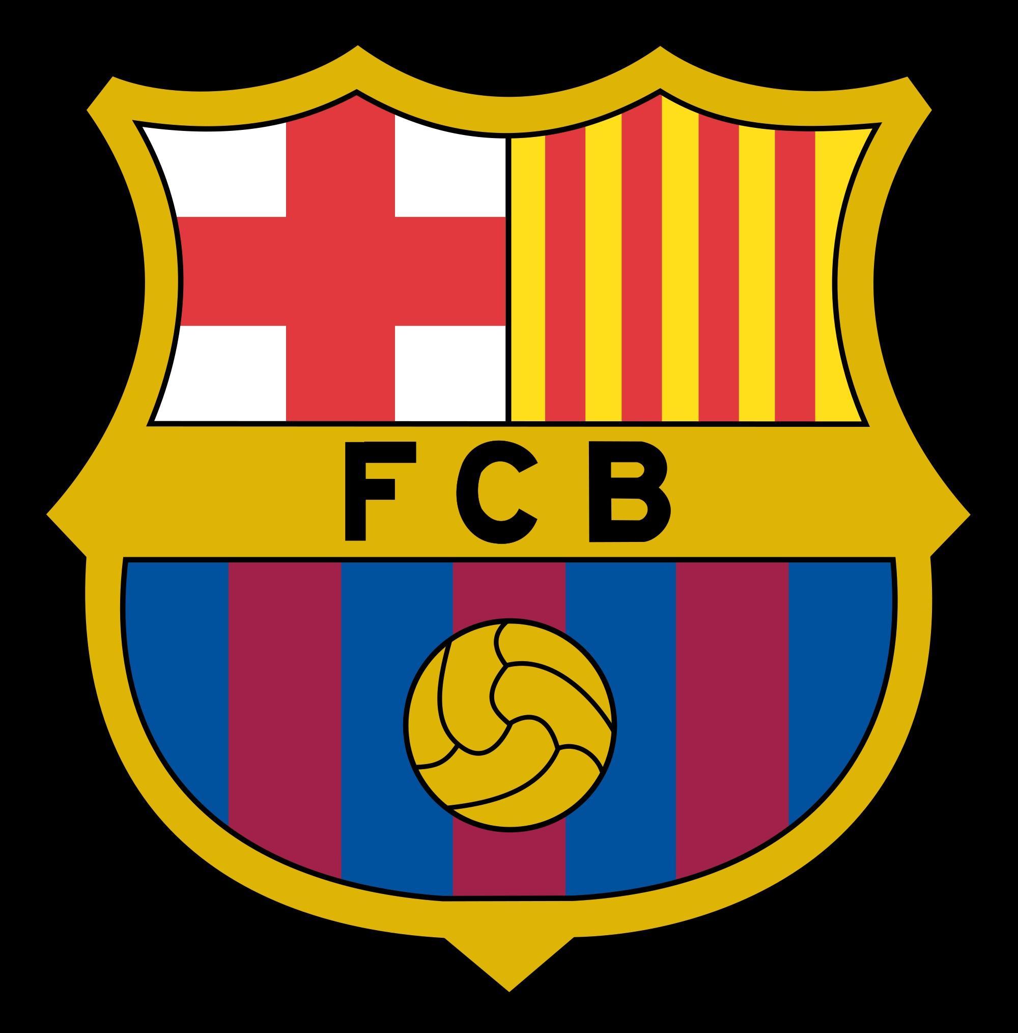 Barcelona Logos.