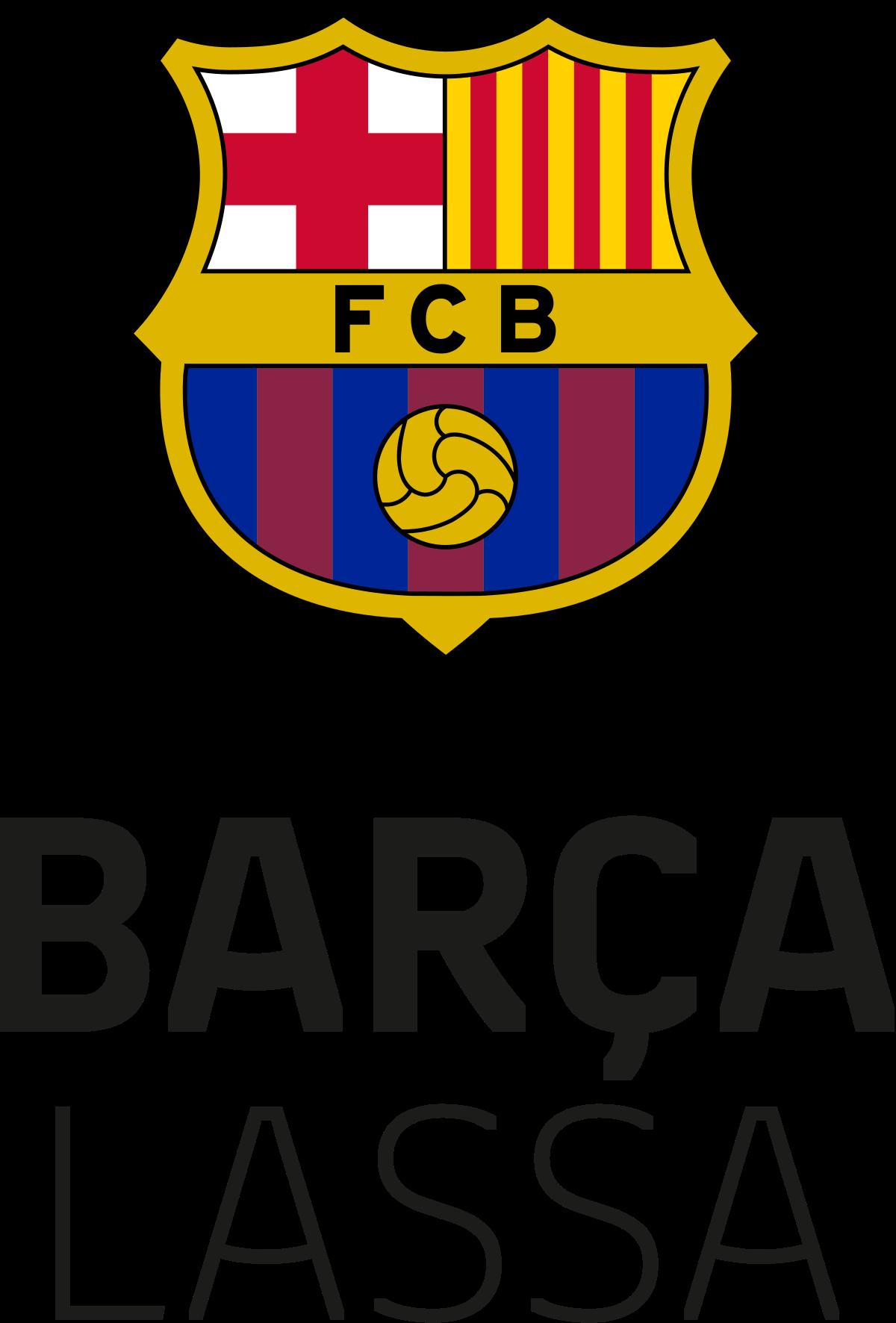 FC Barcelona Bàsquet.