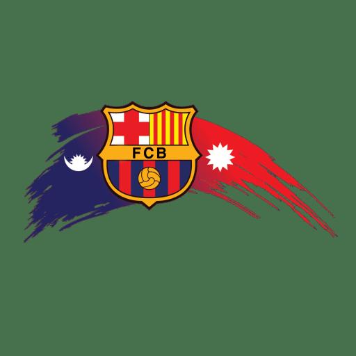 FC BARCELONA LOGO PNG 512X512.
