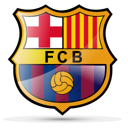 FC Barcelona 2019.