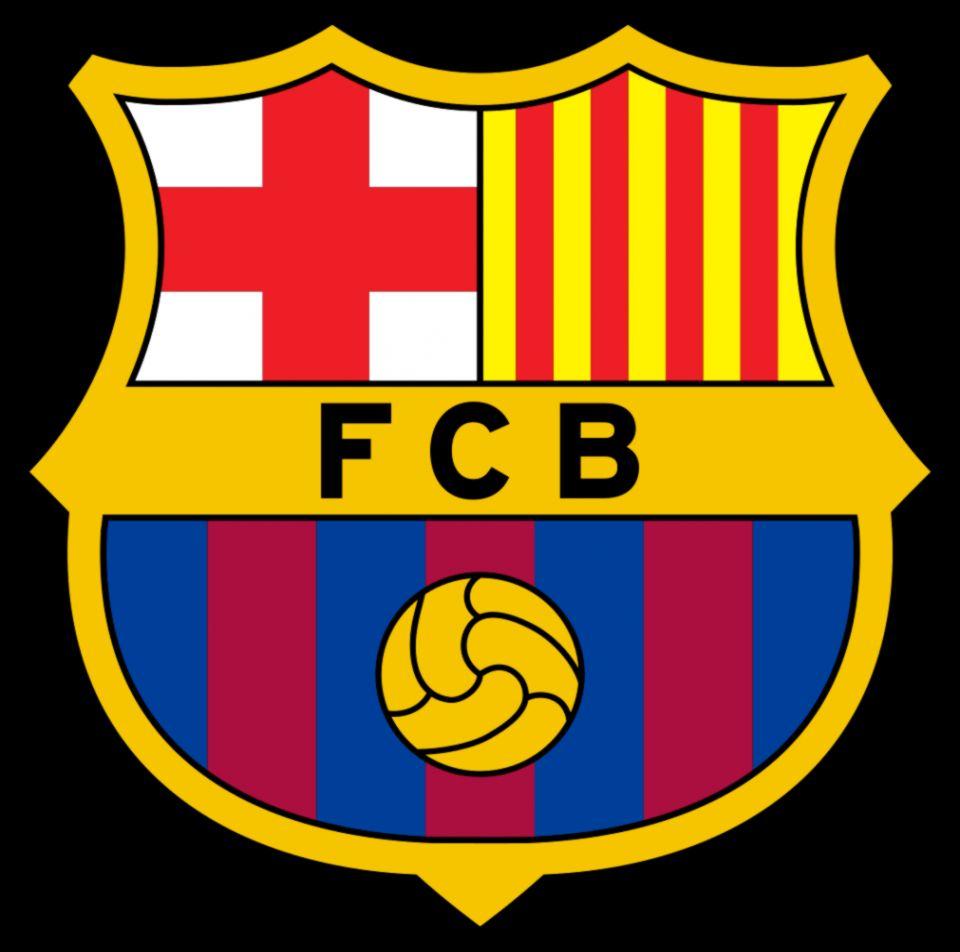 Fc Barcelona Logo.