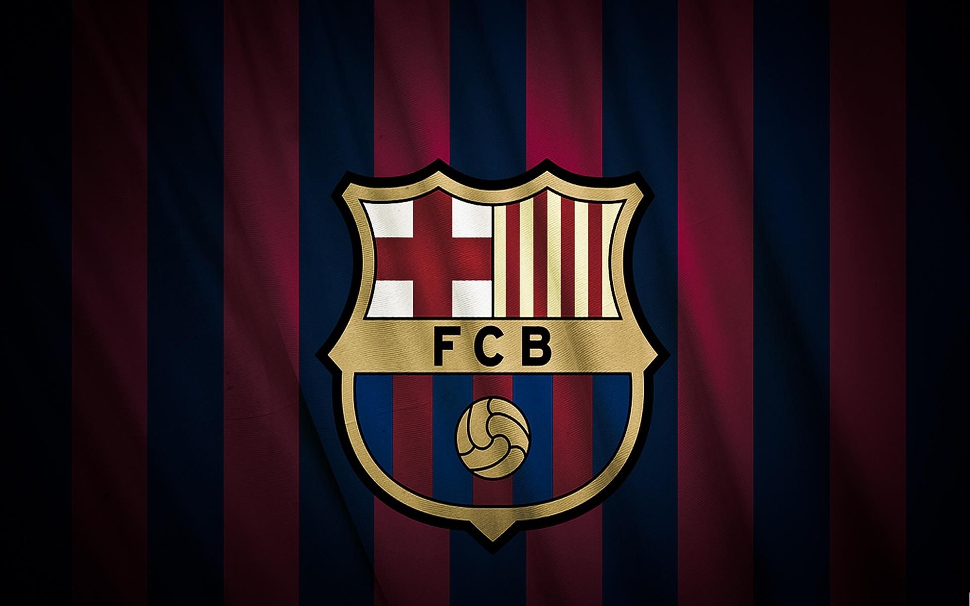 Fc Barcelona Logo Wallpapers HD.