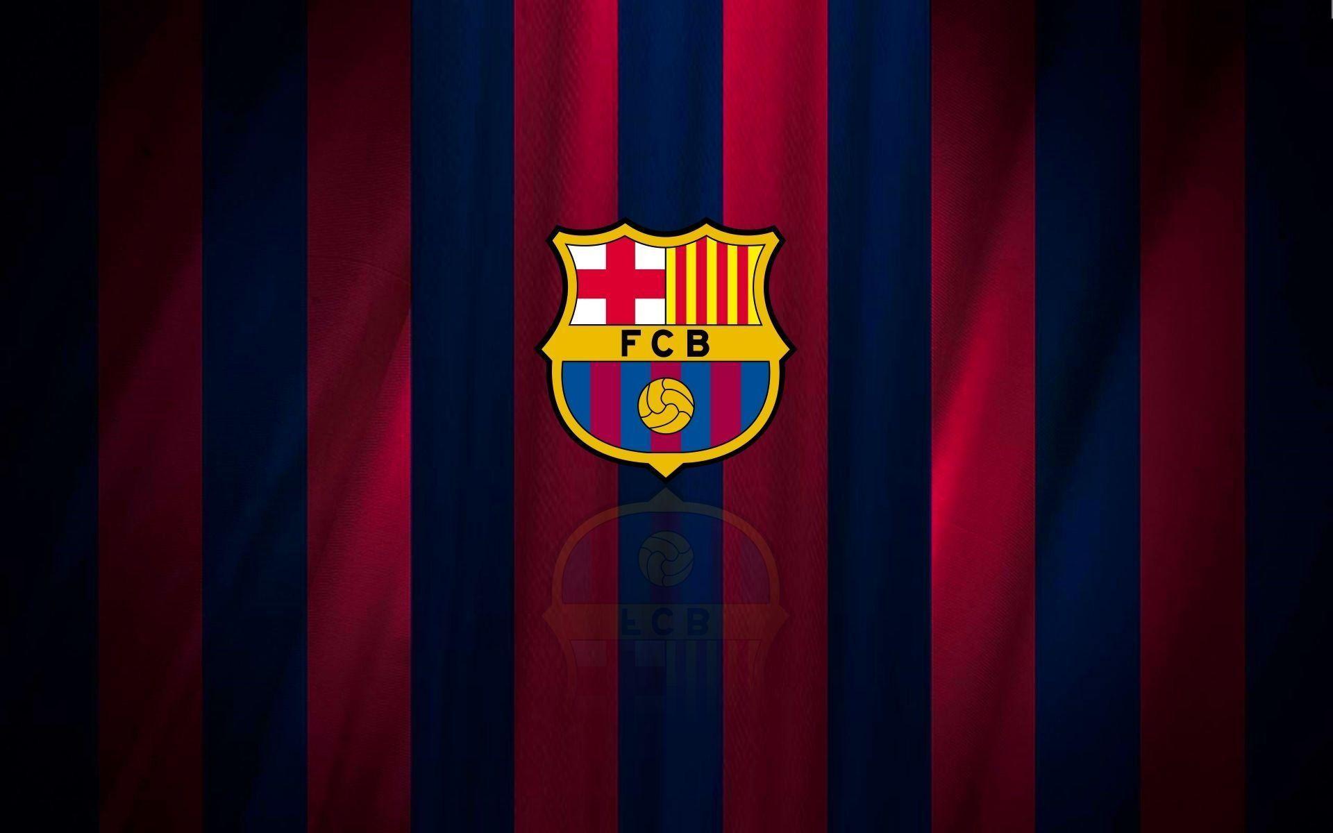 Barcelona Logo 2018 Wallpaper (70+ images).