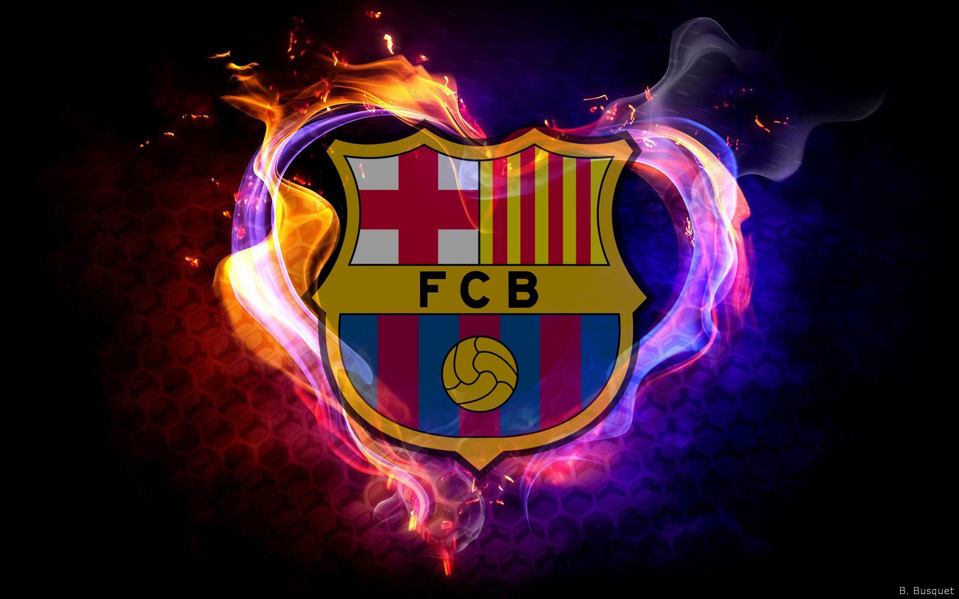 74+ Fc Barca Wallpapers on WallpaperPlay.