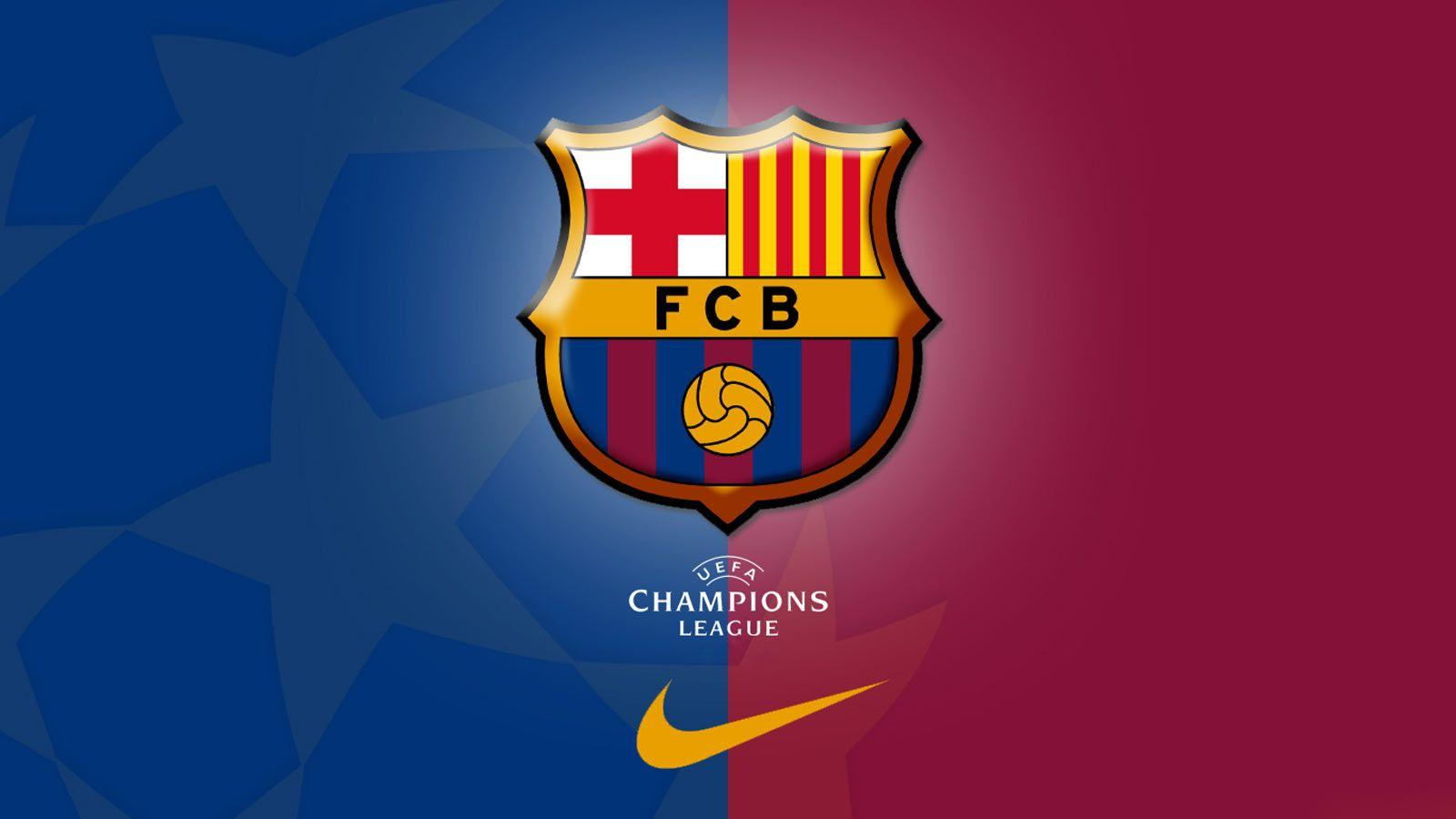 FC Barcelona Logo Wallpapers.