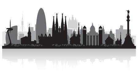 6,902 Barcelona Stock Vector Illustration And Royalty Free Barcelona.
