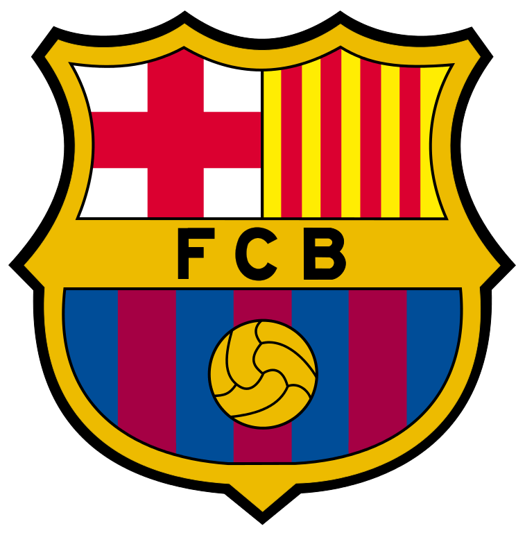 Fc barcelona logo 512x512 download free clip art with a.