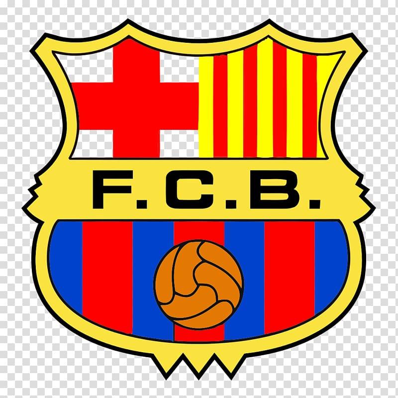 FCB logo, FC Barcelona UEFA Champions League Logo, FCB.