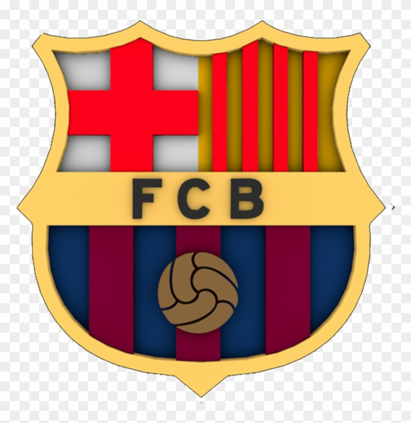 Fcbarcelona Sticker.
