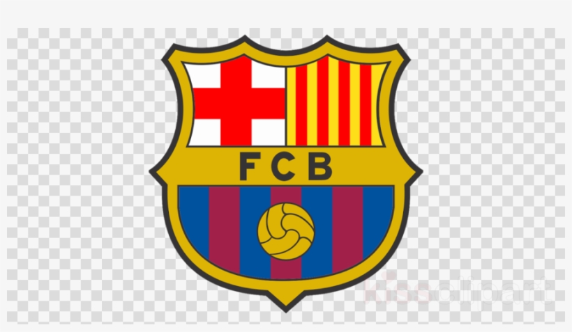 Fc Barcelona Clipart Fc Barcelona 2018 International.
