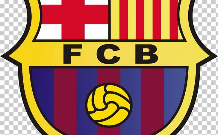 FC Barcelona Camp Nou Dream League Soccer Football Logo PNG.