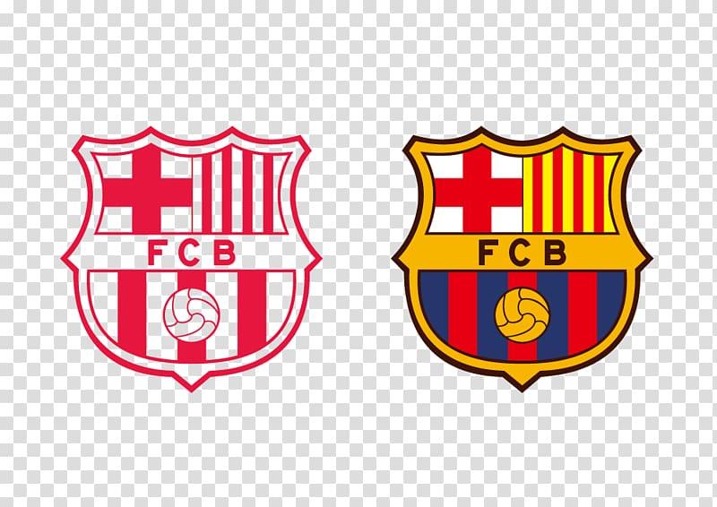 FCB logo, FC Barcelona El Clxe1sico Real Madrid C.F. La Liga.