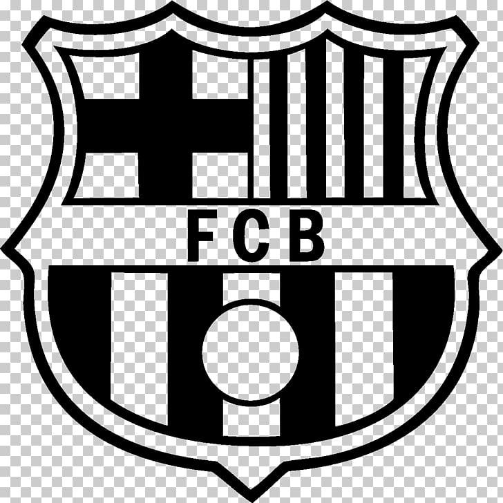 FC Barcelona B Football Decal, fc barcelona, FC Barcelona.