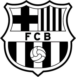 FC Barcelona Logo Vector (.EPS) Free Download.