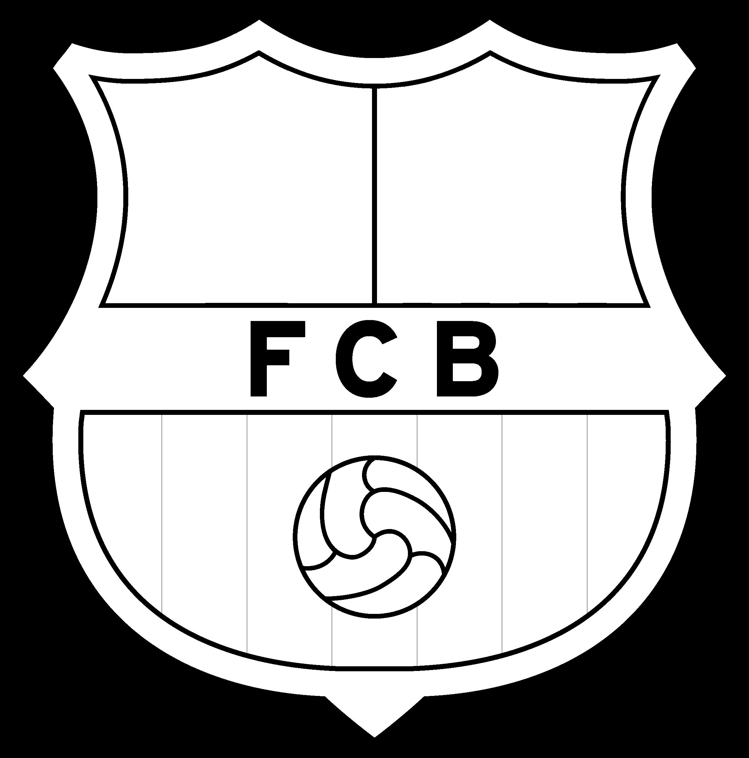 FC Barcelona Logo PNG Transparent & SVG Vector.