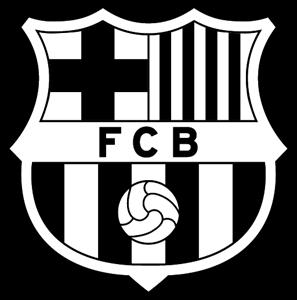 FC Barcelona Logo Vector (.EPS) Free Download.