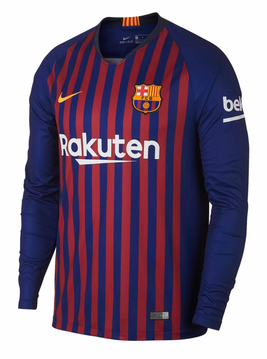 Load Image Into Gallery Viewer, 2018/2019 Fc Barcelona.