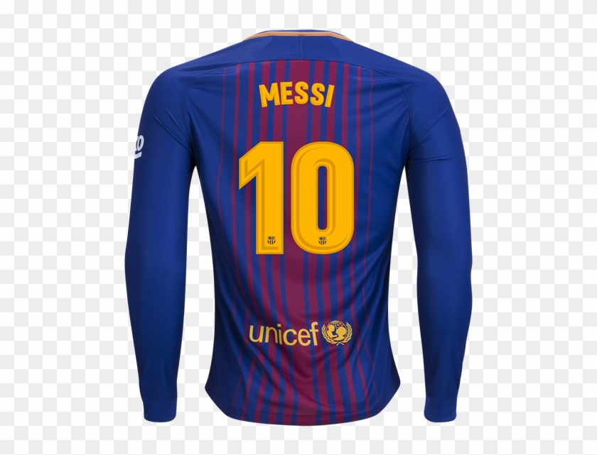 Messi Jersey Png.