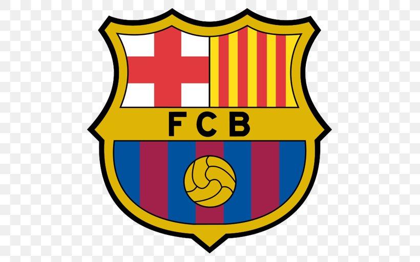 FC Barcelona Football Logo La Liga Vector Graphics, PNG.
