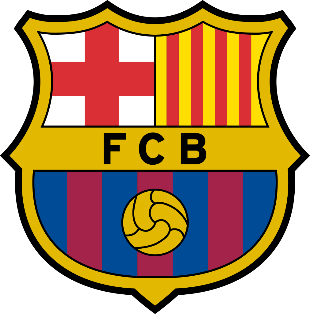 Barcelona logo wiki download free clipart with a transparent.