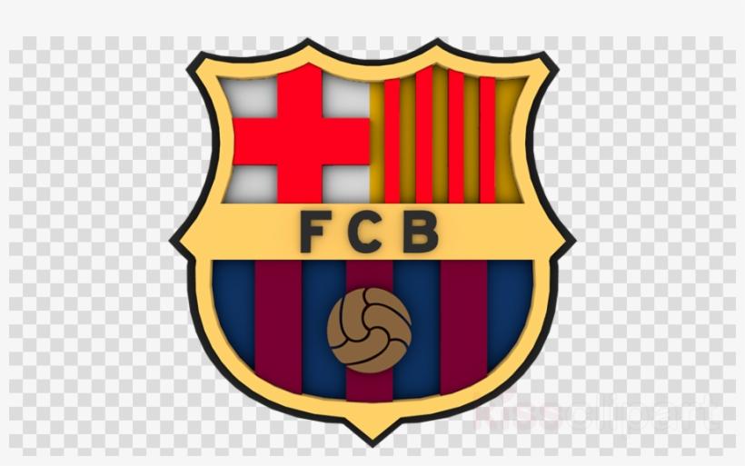 Fc Barcelona Clipart Fc Barcelona Football Uefa Champions.