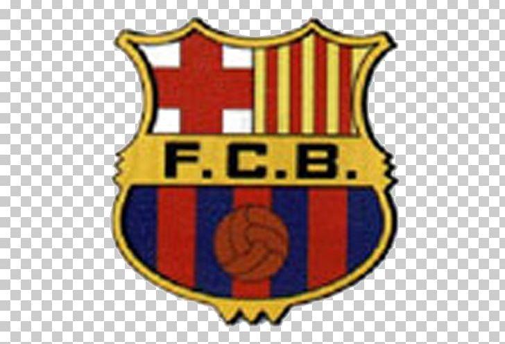FC Barcelona Dream League Soccer Logo First Touch Soccer La Liga PNG.