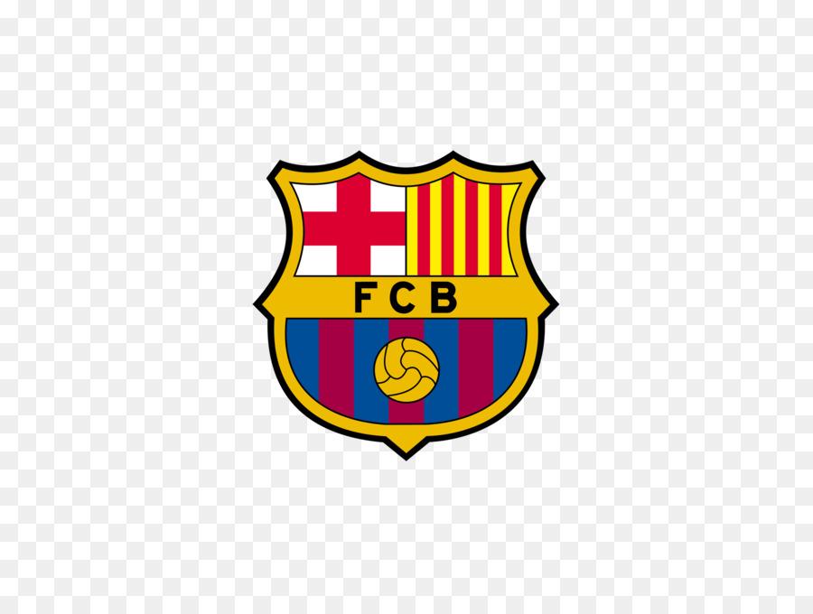 Barcelona Logo Dream League 2019 clipart.