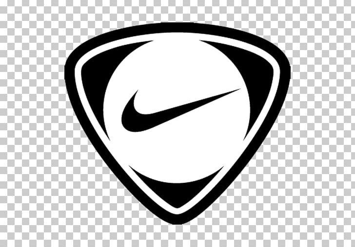 Dream League Soccer Nike Swoosh FC Barcelona Football PNG.