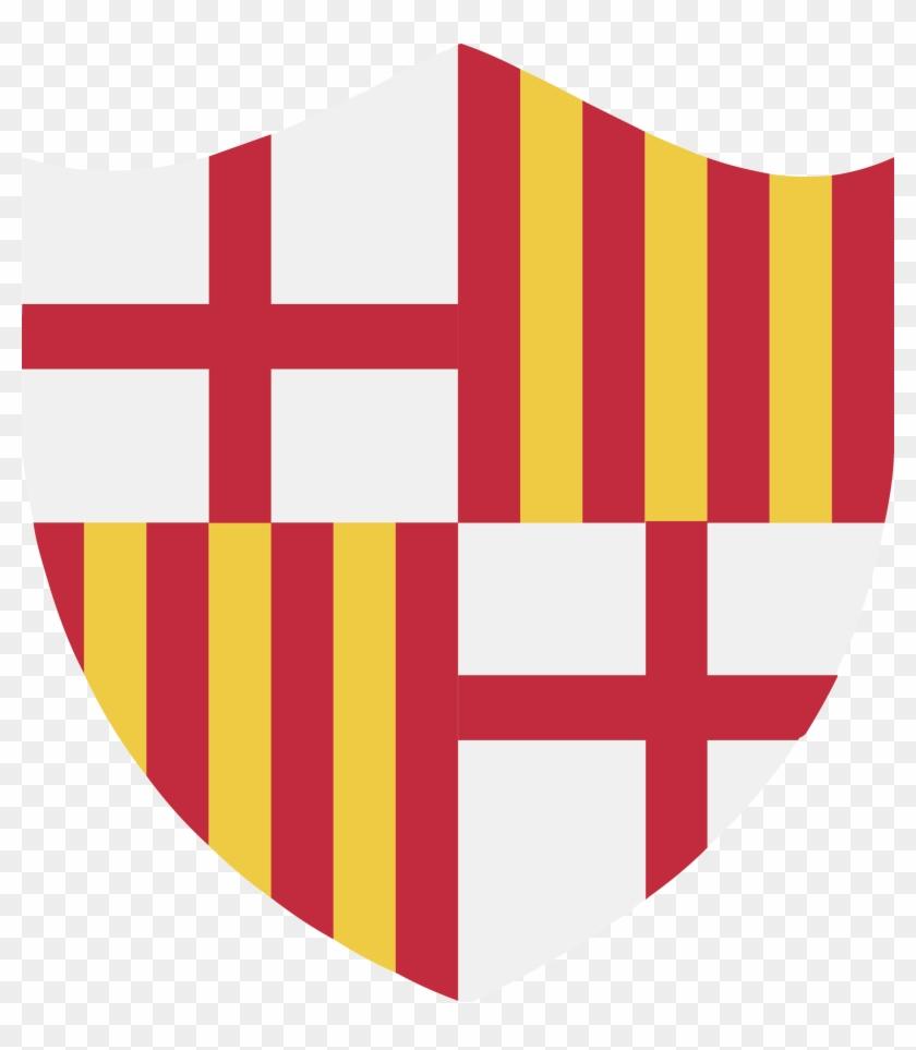 Barcelona Logo Dream League Soccer 80889, Mediabin.