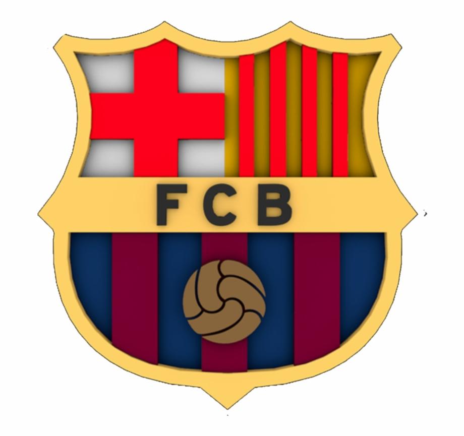 Fcbarcelona Sticker.