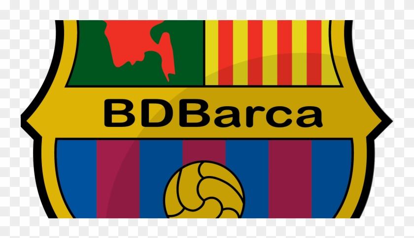 Bd Barca Main Logo.