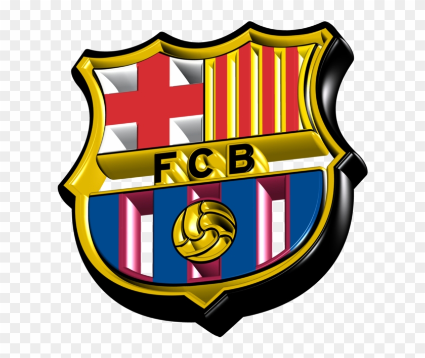 Fc Barcelona Png Free Download.