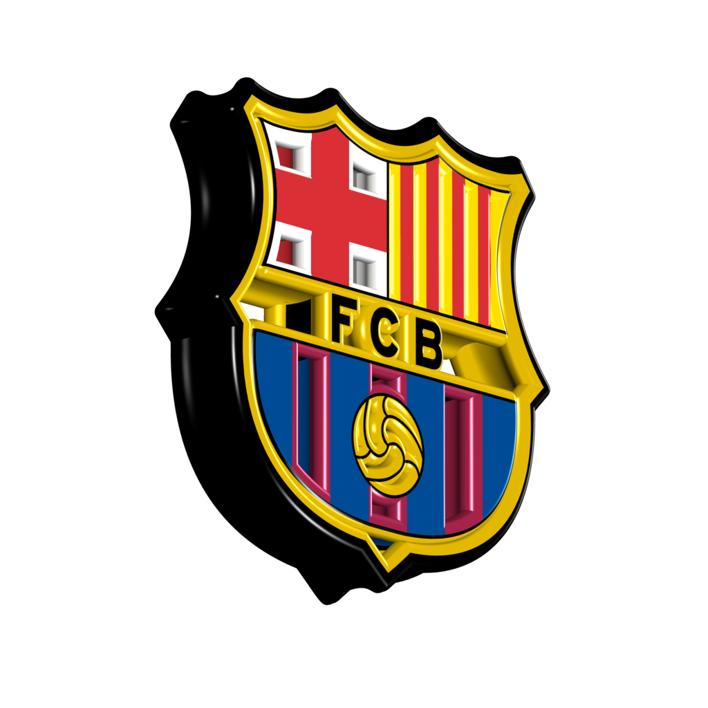 Barcelona Team Hd Logo Png Images.