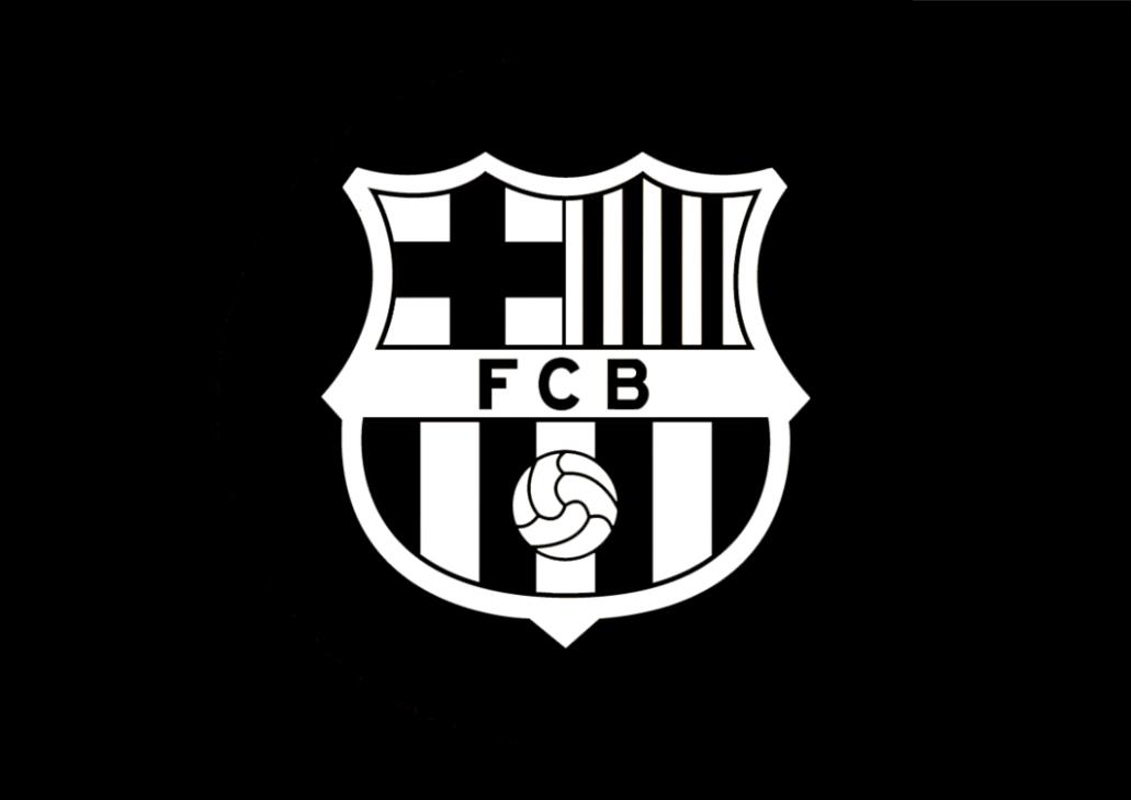 2560x1600 Leopard Emblem Leopard Club Fc Barcelona Emblem.